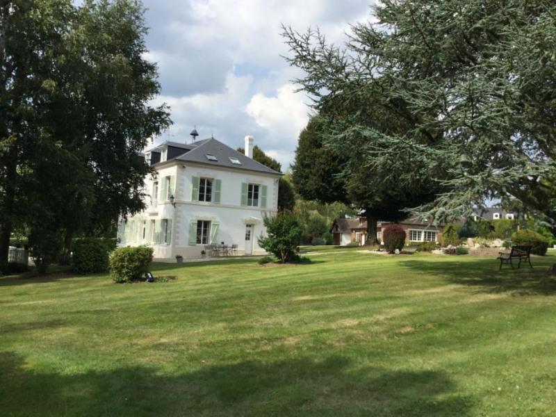 Deluxe sale house / villa Lisieux 924000€ - Picture 12