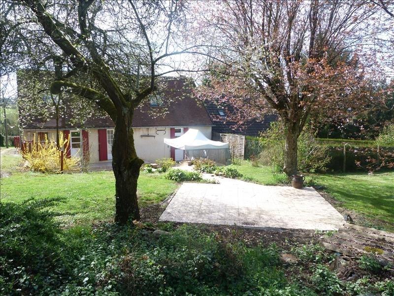 Vente maison / villa Charny oree de puisaye 105000€ - Photo 2