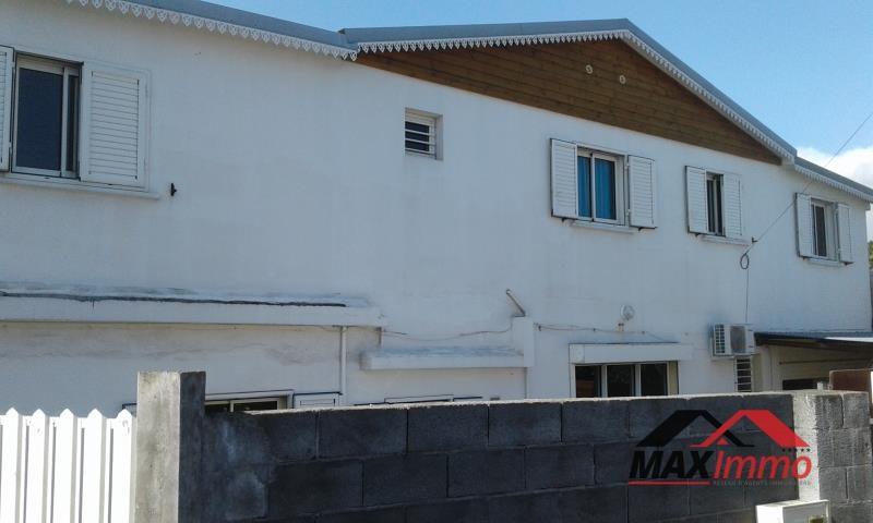 Vente maison / villa Saint joseph 265500€ - Photo 1