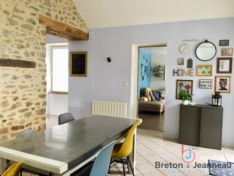 Vente maison / villa Andouille 208000€ - Photo 4