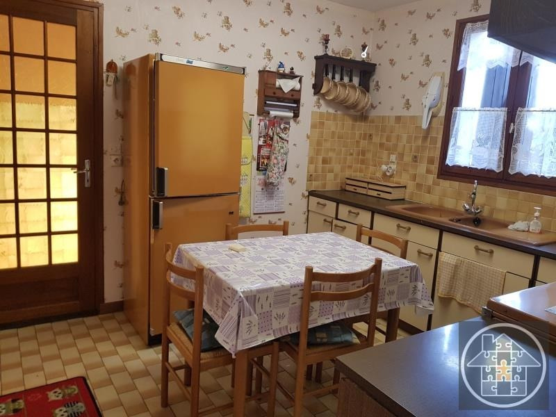 Sale house / villa Thourotte 107000€ - Picture 3