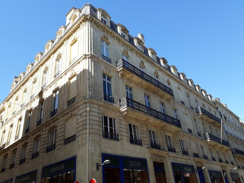Vente de prestige appartement Bordeaux 285 000€ - Photo 9
