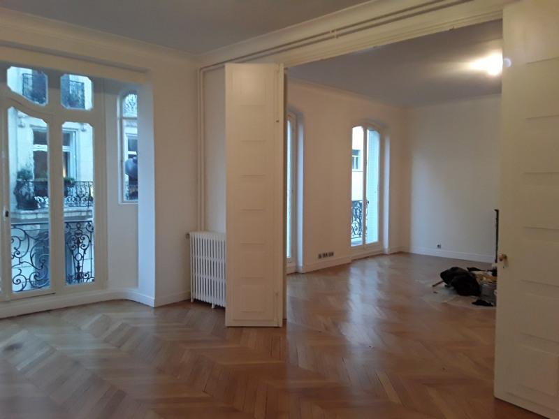 Rental apartment Paris 17ème 5690€ CC - Picture 1