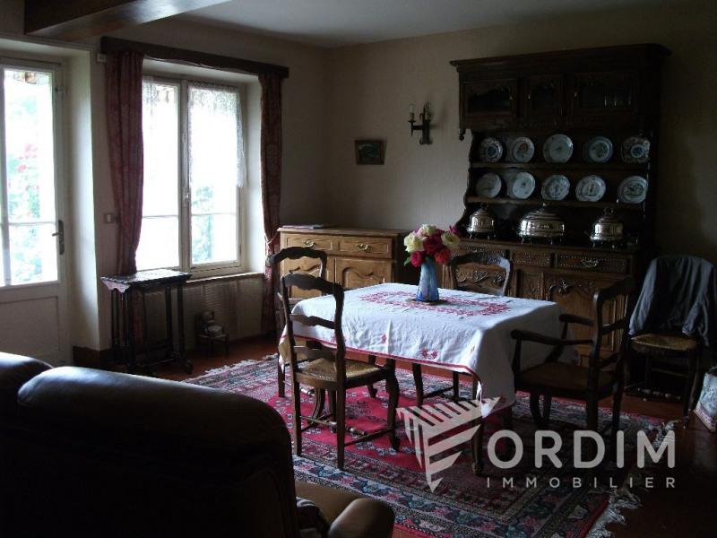 Sale house / villa Armeau 139753€ - Picture 2