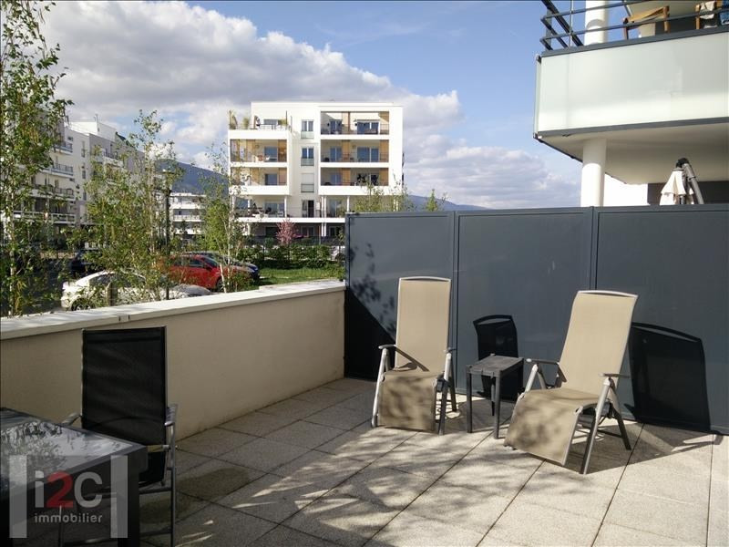 Sale apartment St genis pouilly 315 000€ - Picture 1