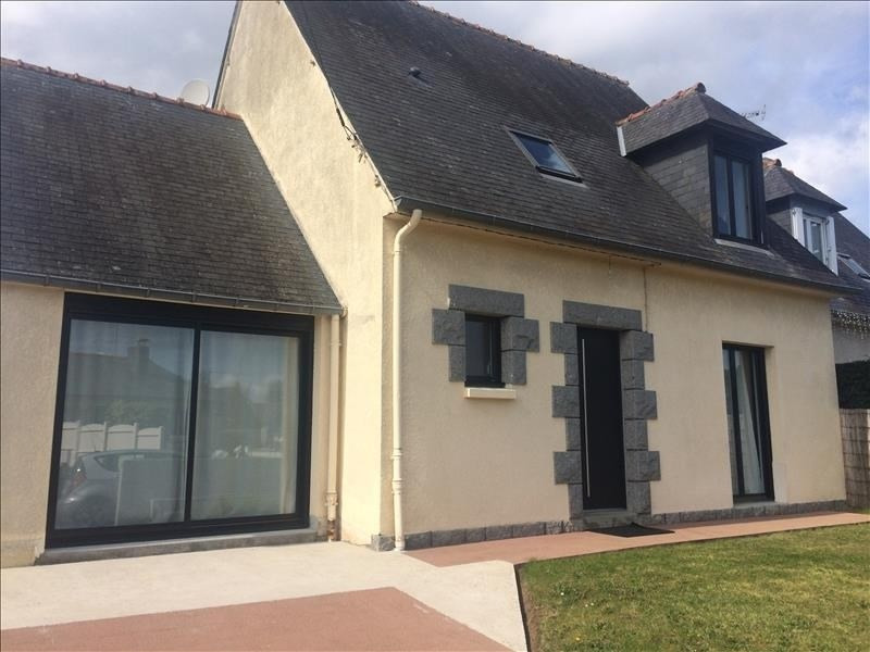 Sale house / villa St brice en cogles 208 000€ - Picture 1