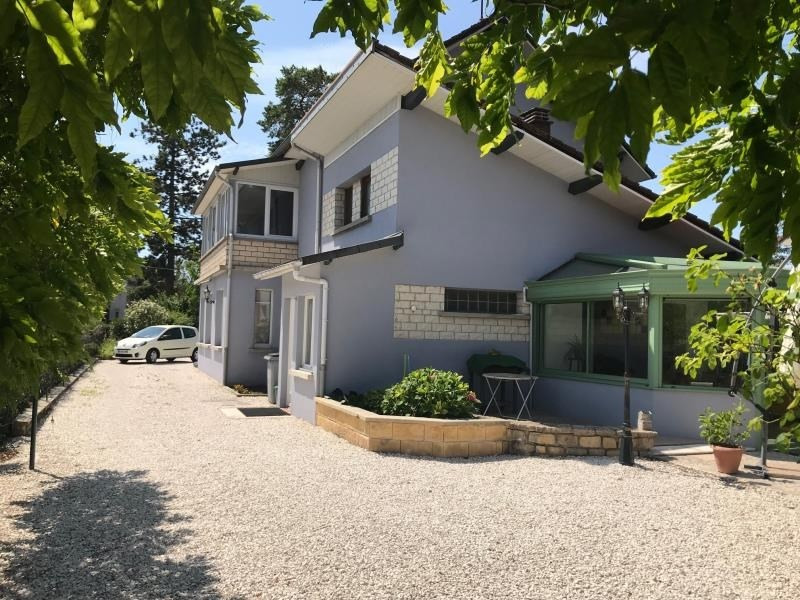 Revenda casa Valentigney 221000€ - Fotografia 1