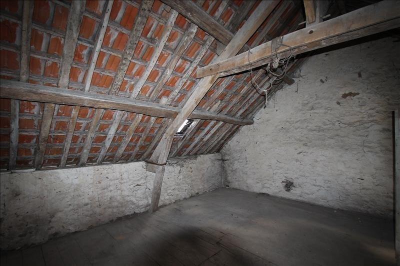 Vente maison / villa Mareuil sur ourcq 104000€ - Photo 8