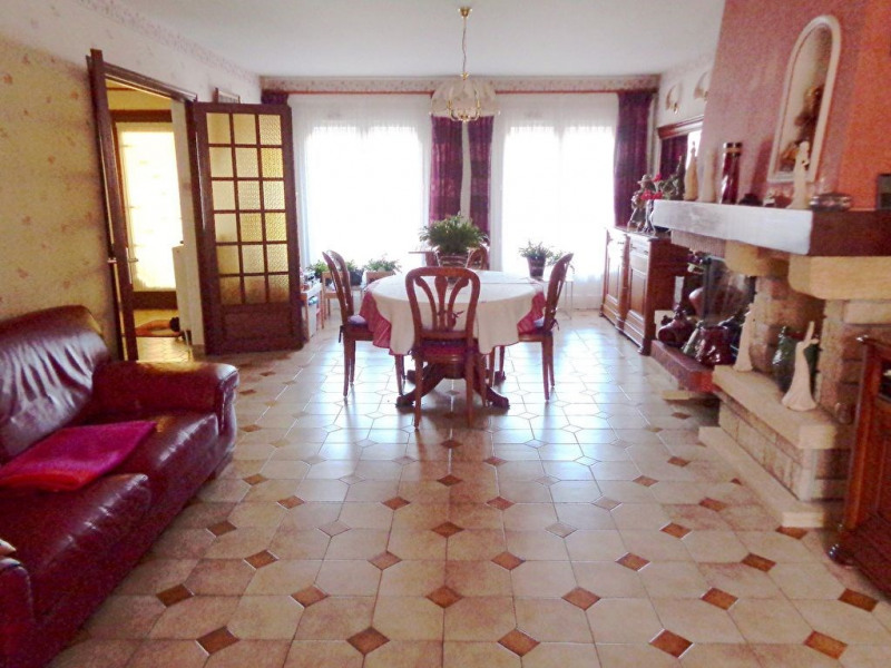 Vente maison / villa Livry gargan 398000€ - Photo 3