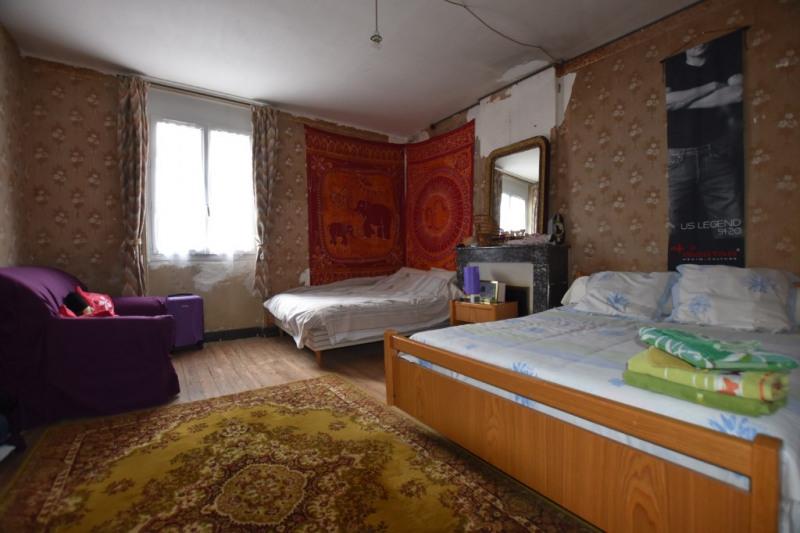 Sale house / villa Chemille sur deme 156600€ - Picture 6