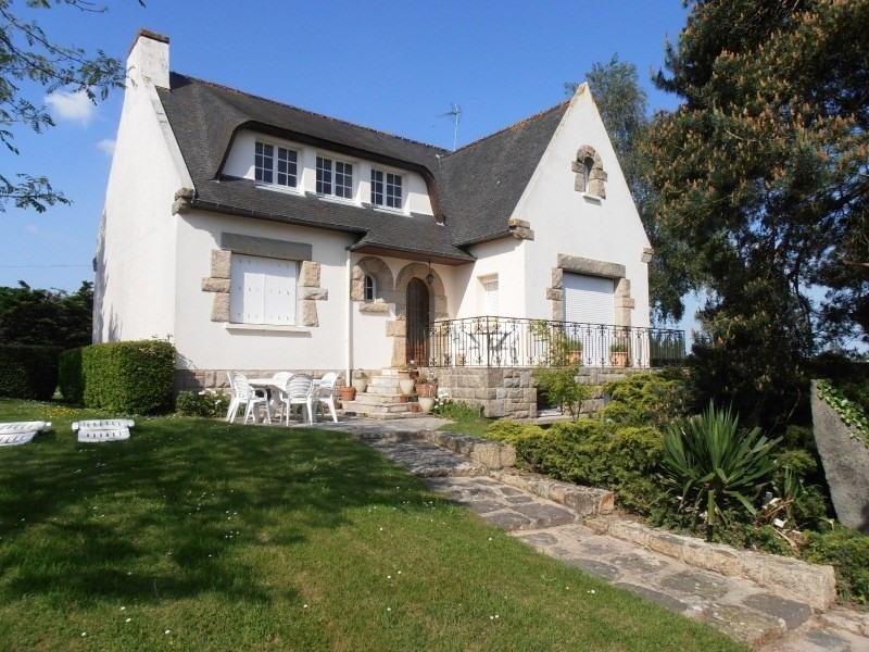 Vente maison / villa Plancoet 215250€ - Photo 1
