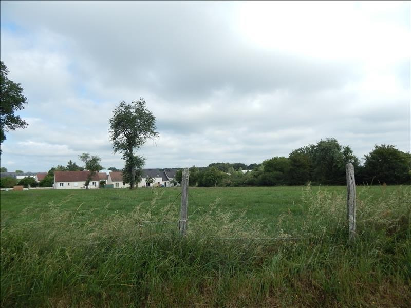 Vente terrain Vendôme 49 500€ - Photo 2