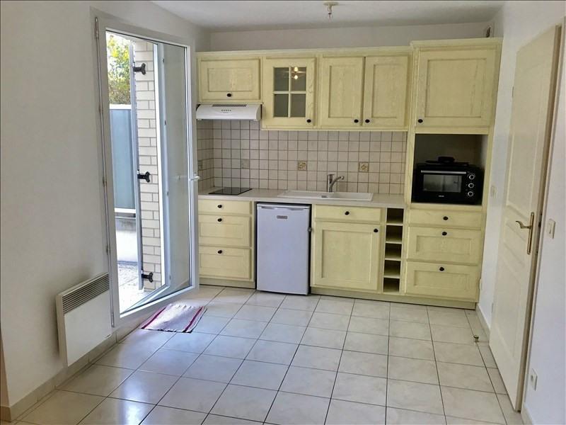Sale apartment Juvisy sur orge 185000€ - Picture 1