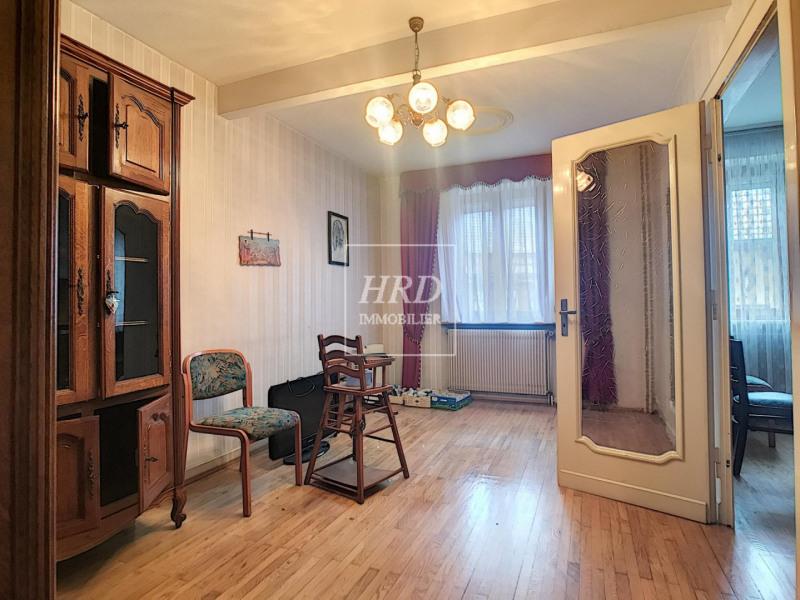 Venta  casa Bernolsheim 235400€ - Fotografía 11