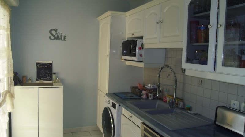 Vente appartement Le plessis trevise 249000€ - Photo 3