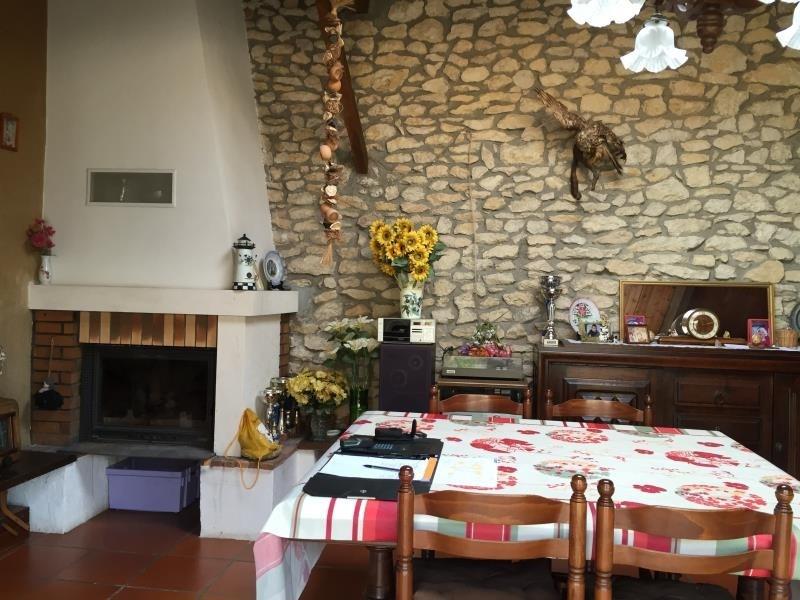 Vente maison / villa St vincent sur jard 125000€ - Photo 2