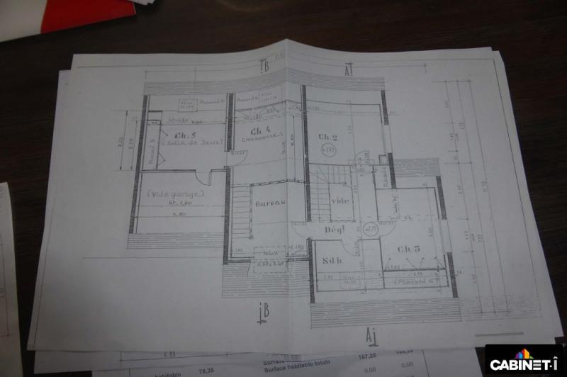 Sale house / villa Vigneux de bretagne 370900€ - Picture 14