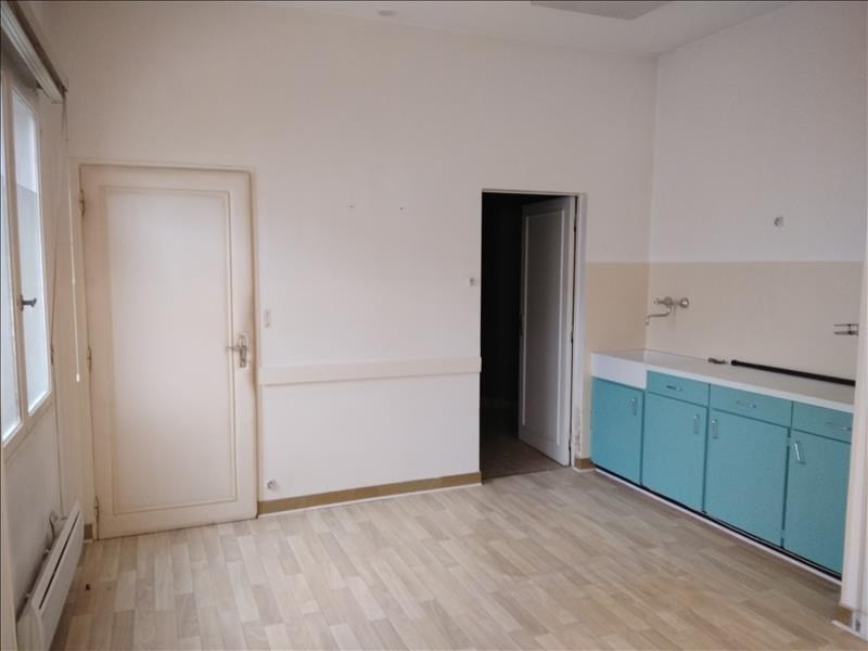 Rental empty room/storage Vendome 430€ CC - Picture 4