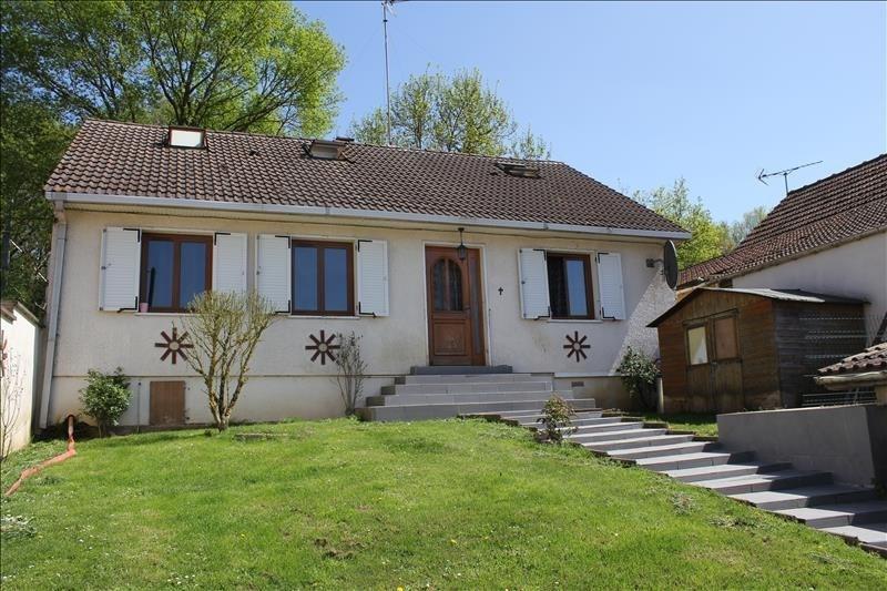 Verkoop  huis Maintenon 201000€ - Foto 1