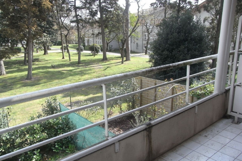 Rental apartment St jean 580€ CC - Picture 7