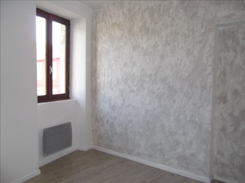 Rental apartment Yenne 470€ CC - Picture 4