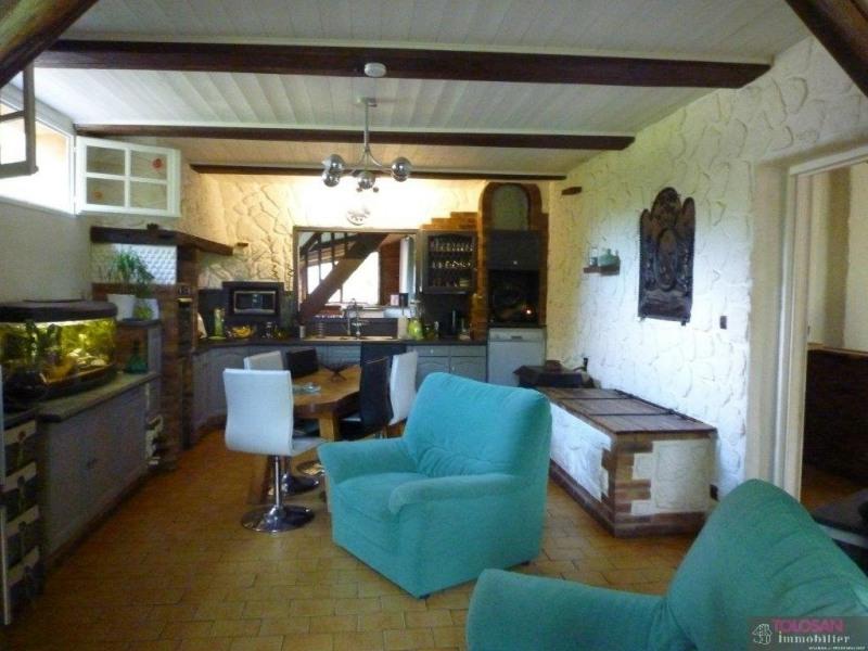 Vente maison / villa Calmont 240000€ - Photo 6