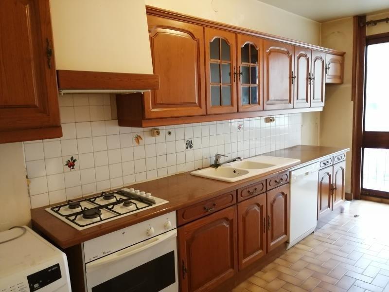 Sale apartment Fontenay le fleury 210000€ - Picture 2