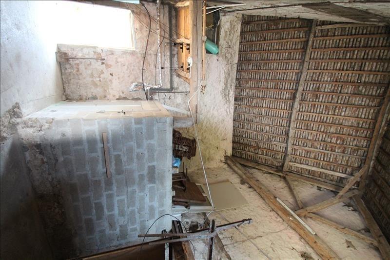 Sale house / villa Lizy sur ourcq 209000€ - Picture 8