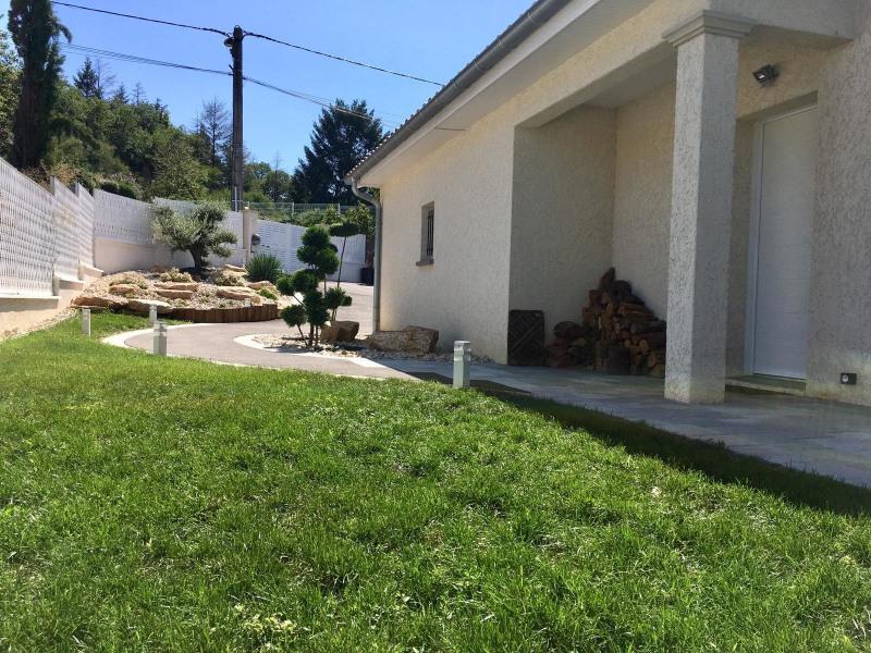 Verkoop  huis Saint-prim 363000€ - Foto 5