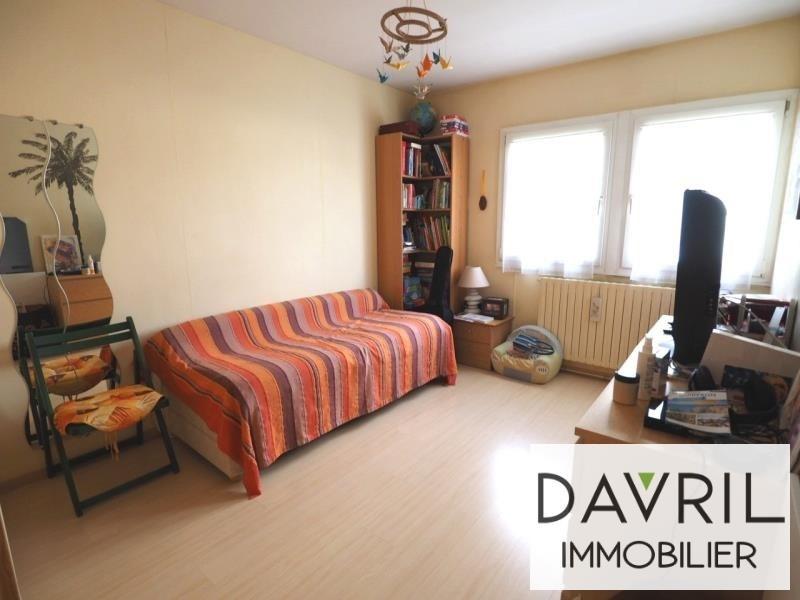 Vente maison / villa Conflans ste honorine 367500€ - Photo 7