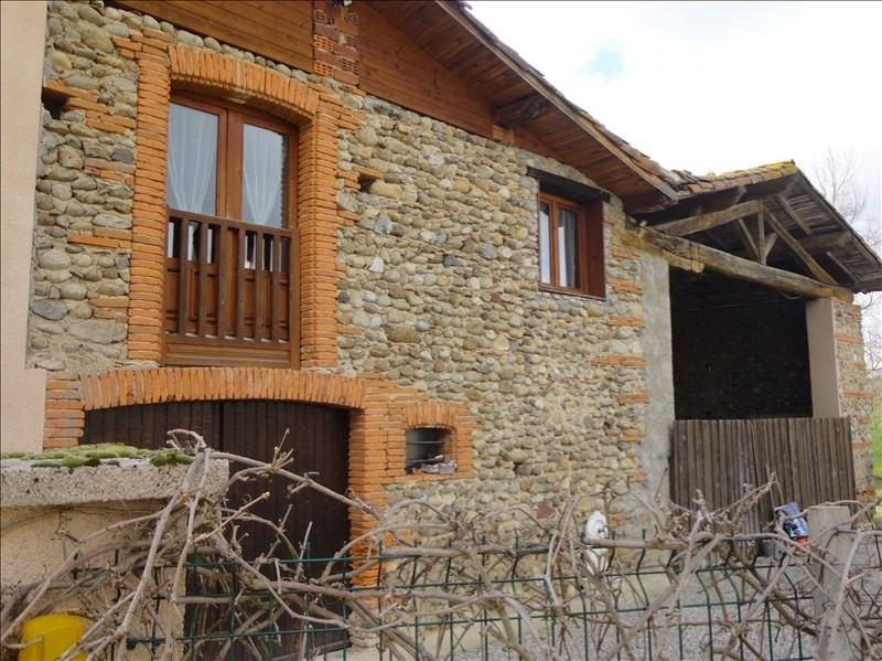 Vente maison / villa Pamiers 205000€ - Photo 2
