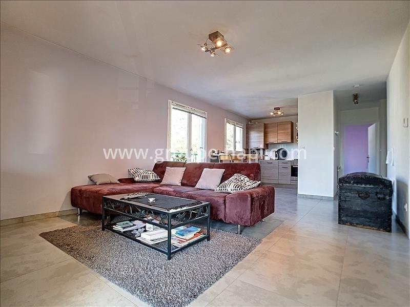 Vente appartement Poisat 177000€ - Photo 2