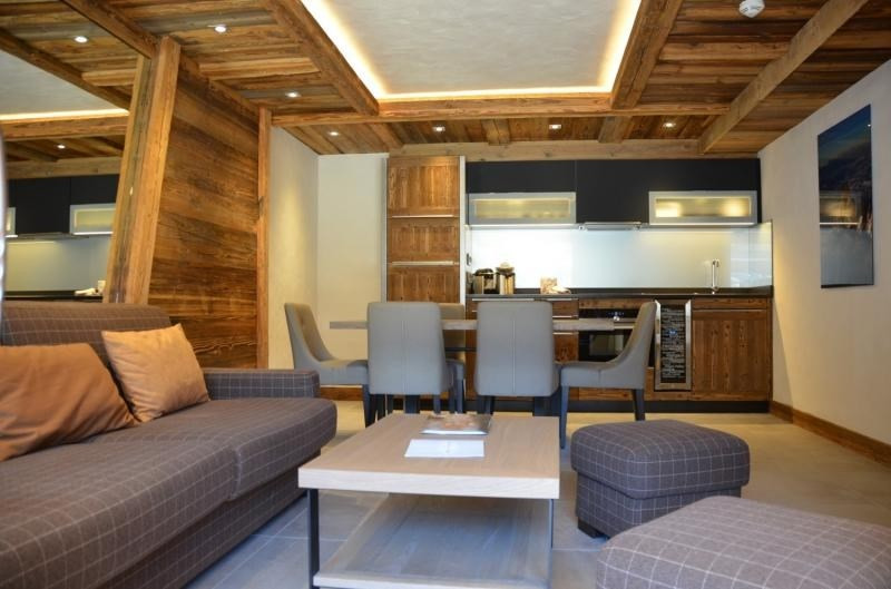 Deluxe sale apartment Chamonix mont blanc 470 833€ - Picture 4