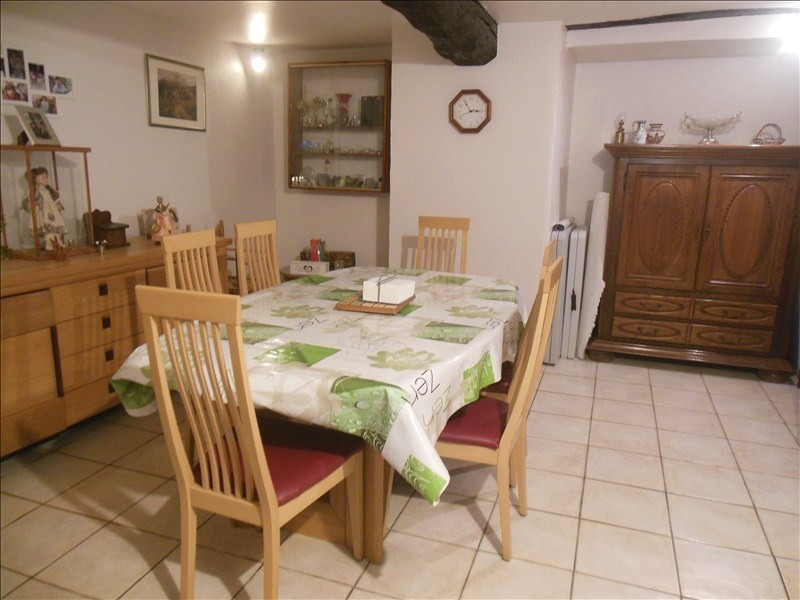 Sale house / villa Amfreville la mi voie 157000€ - Picture 4