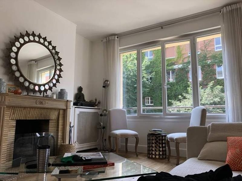Location appartement Neuilly sur seine 3 300€ CC - Photo 4