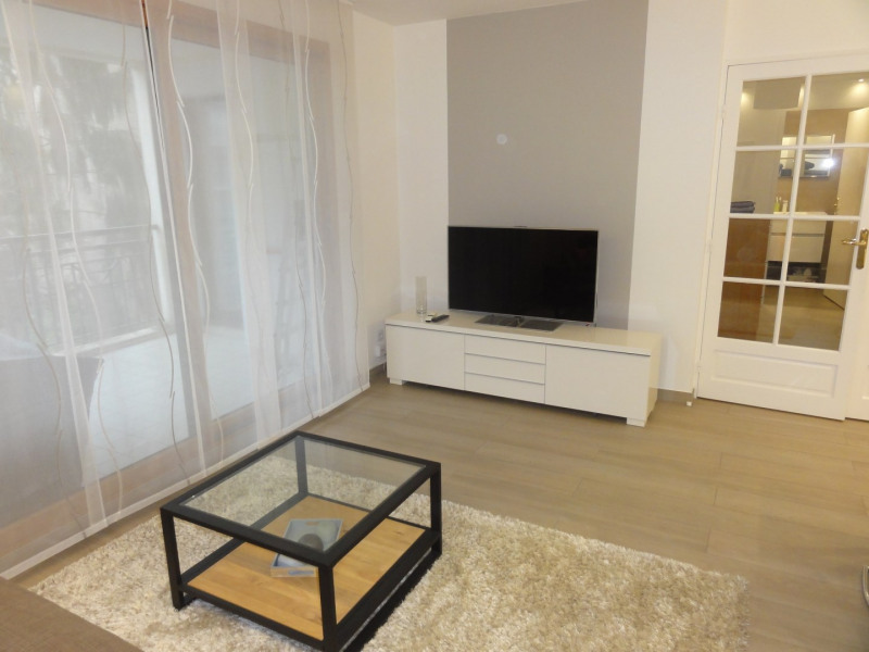 Vente appartement Lyon 4ème 320 000€ - Photo 1