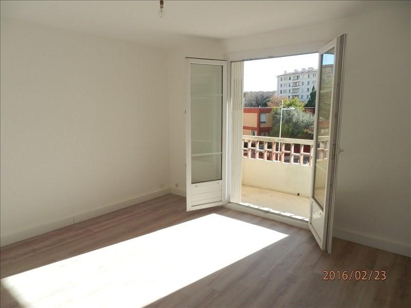 Affitto appartamento Toulon 700€ CC - Fotografia 1