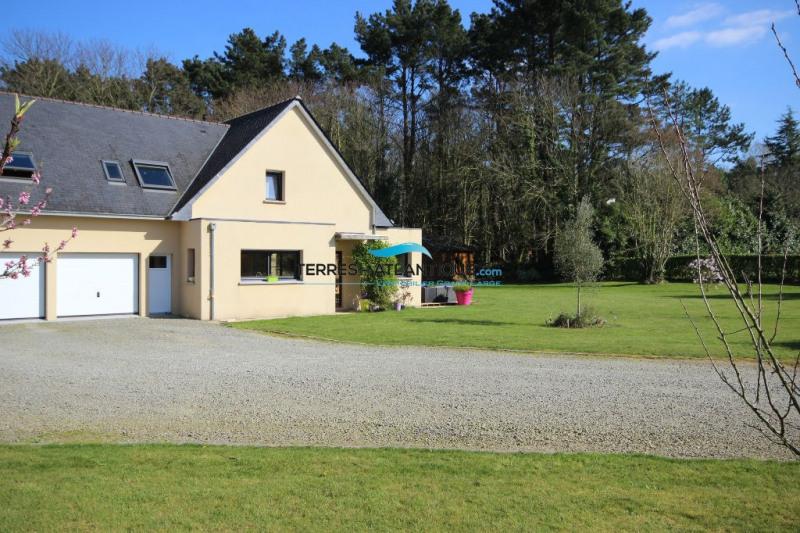 Vente maison / villa Riec sur belon 379000€ - Photo 2