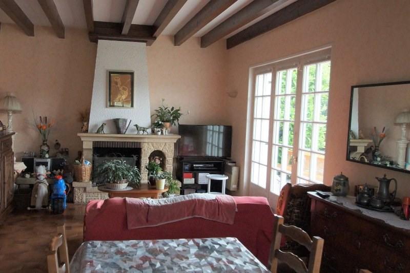 Verkoop  huis Unieux 180000€ - Foto 4