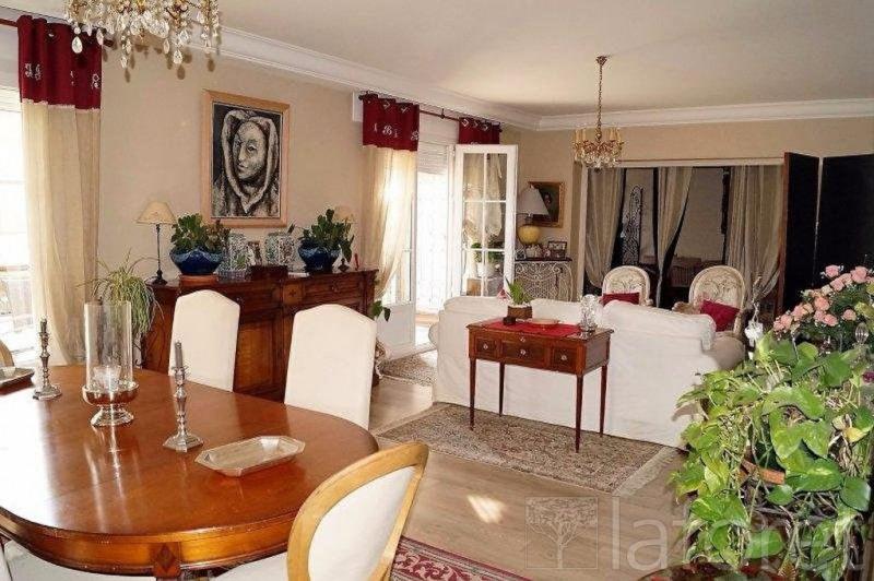 Sale house / villa Bourgoin jallieu 396000€ - Picture 3