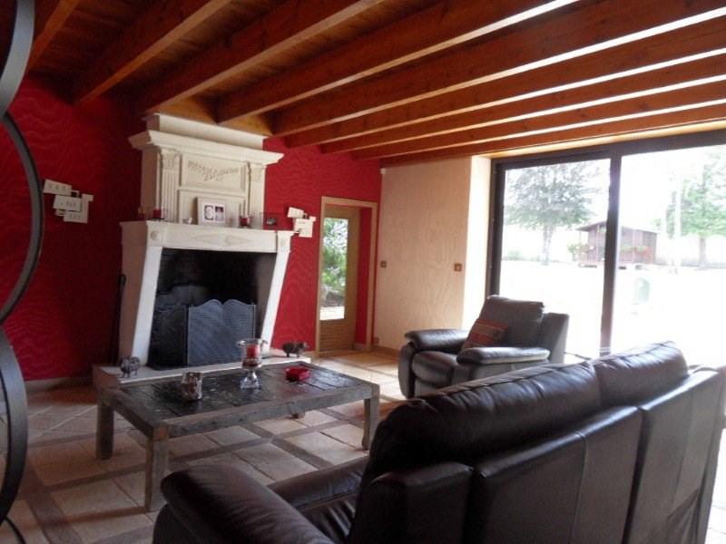Deluxe sale house / villa Gente 577500€ - Picture 3