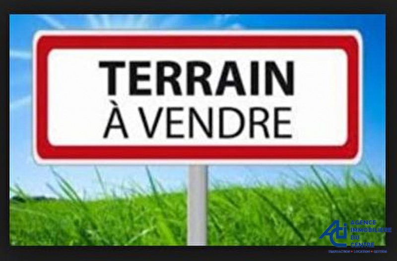 Vente terrain Pontivy 73 500€ - Photo 1