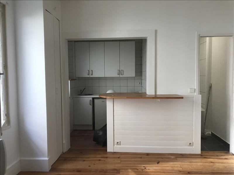 Rental apartment Versailles 810€ CC - Picture 3