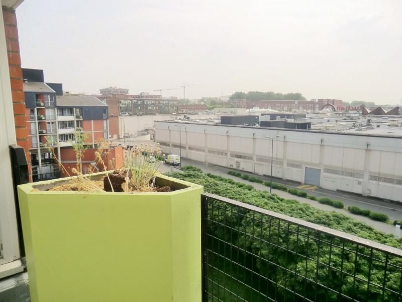 Vente appartement Villeneuve d'ascq 93000€ - Photo 6