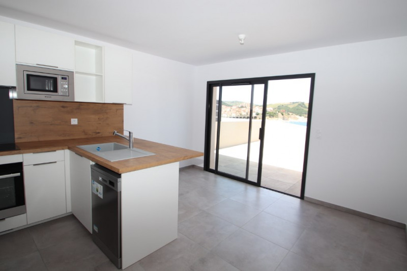 Sale apartment Banyuls sur mer 167000€ - Picture 7