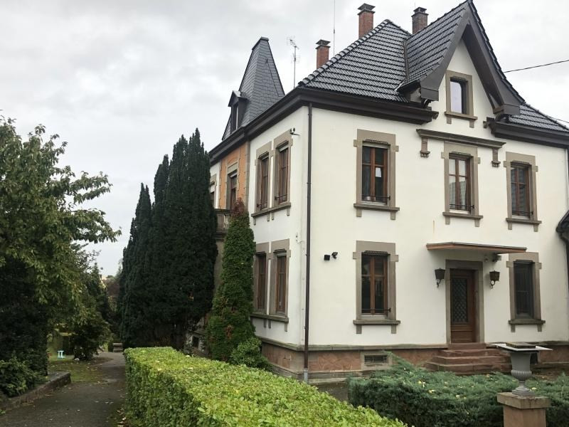 Location maison / villa Oberschaeffolsheim 2 400€ CC - Photo 1