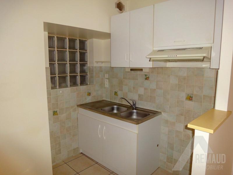 Sale house / villa Aizenay 85940€ - Picture 2