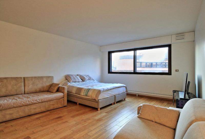 Revenda apartamento Paris 16ème 540000€ - Fotografia 5