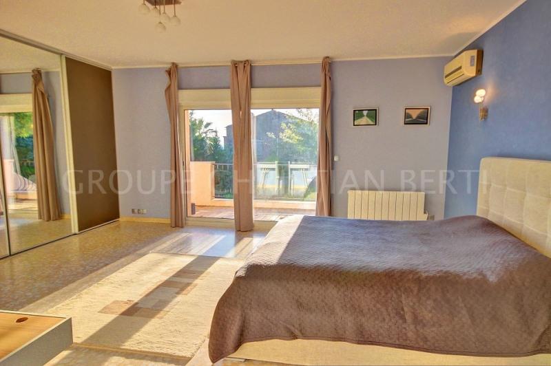 Immobile residenziali di prestigio casa Mandelieu 798000€ - Fotografia 5