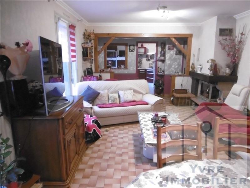 Sale house / villa Sarge les le mans 199500€ - Picture 4